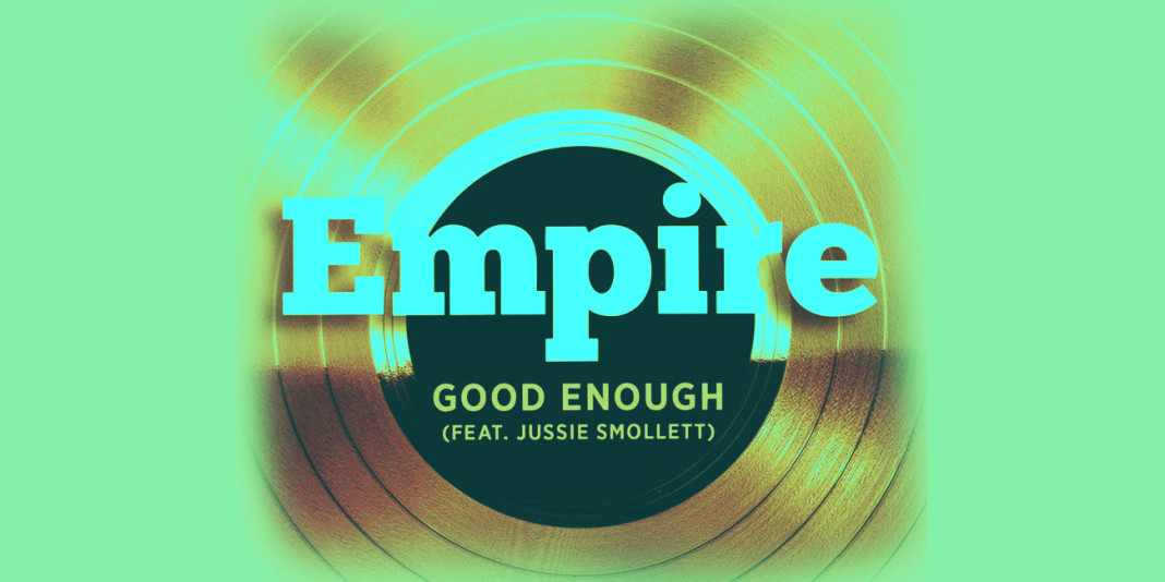 Empire Cast ft. Jussie Smollett: 'Good Enough' Single Review