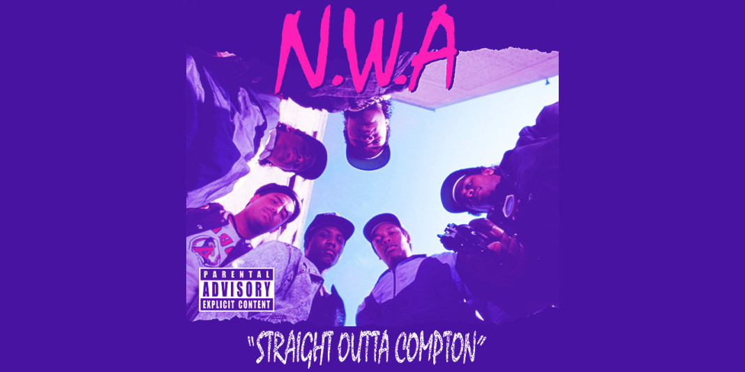 N.W.A.: 'Straight Outta Compton' Album Review