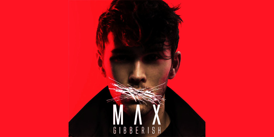 MAX ft. Hoodie Allen: 'Gibberish' Single Review
