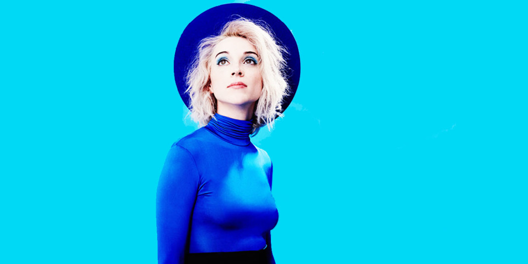 St. Vincent: 'Teenage Talk' Single Review