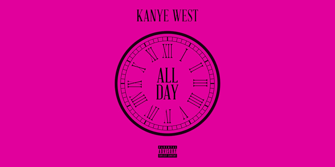 Kanye West ft. Paul McCartney, Theophilus London, Allan Kingdom: 'All Day' Single Review