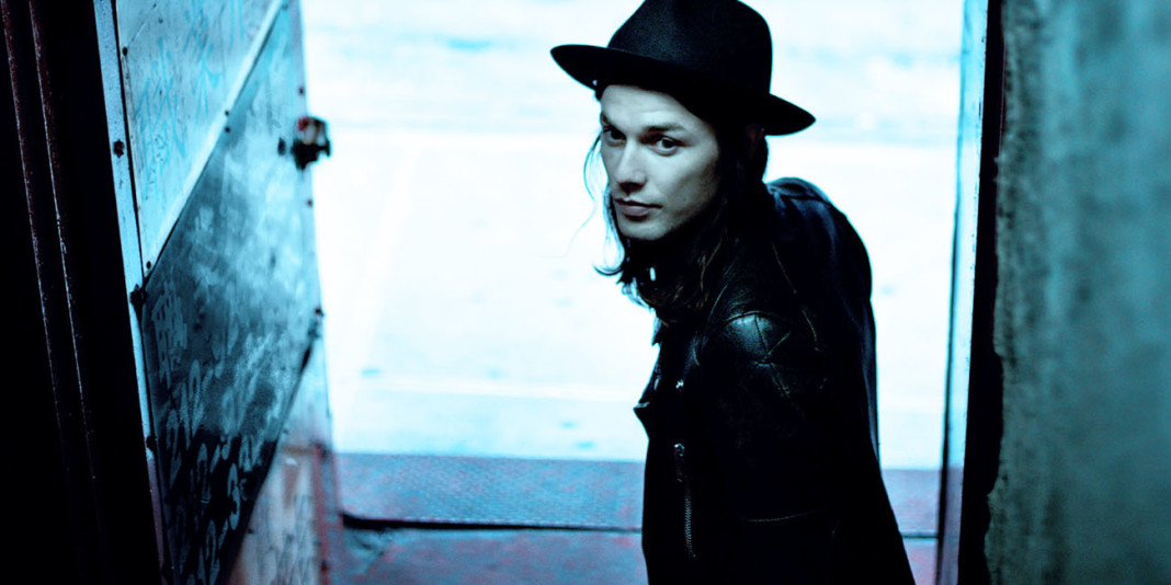 James Bay: 'Chaos and the Calm' Album Review