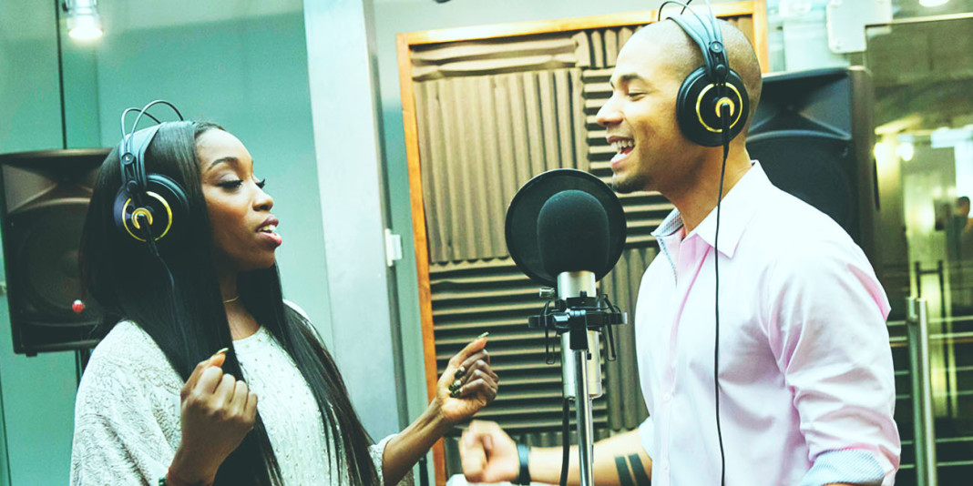 Empire Cast ft. Estelle, Jussie Smollett: 'Conqueror' Single Review