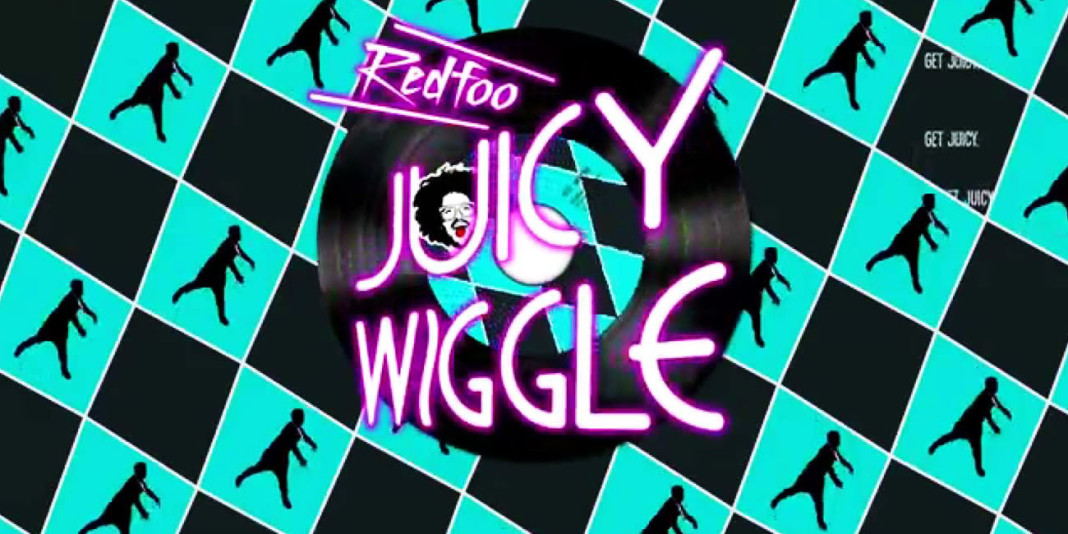 Redfoo: 'Juicy Wiggle' Single Review