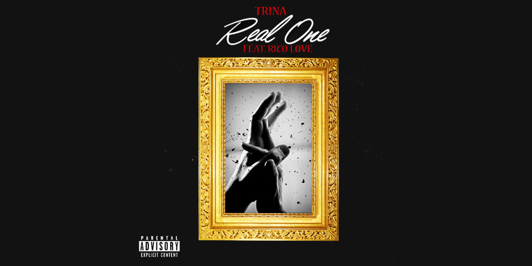 Trina ft. Rico Love: 'Real One' Single Review