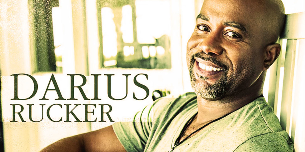 Darius Rucker: 'Southern Style' Track-by-Track Album Review