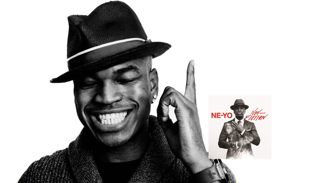 Ne-Yo: 'HashTag' Single Review