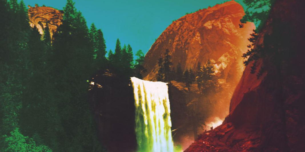 My Morning Jacket: 'The Waterfall' Album Review
