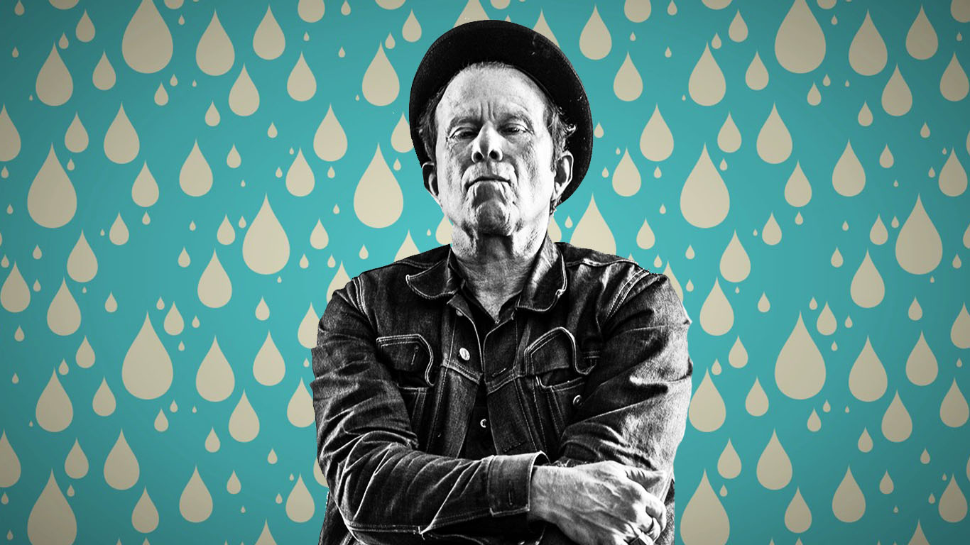 Tom Waits: 15 Things You Didn't Know (Part 1)