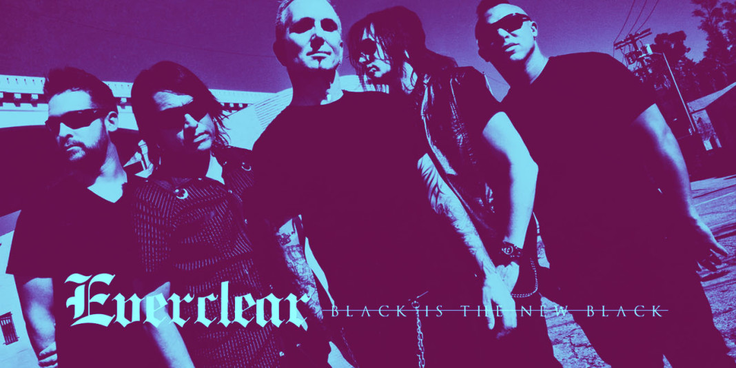 Everclear: 'Black is the New Black' Album Review