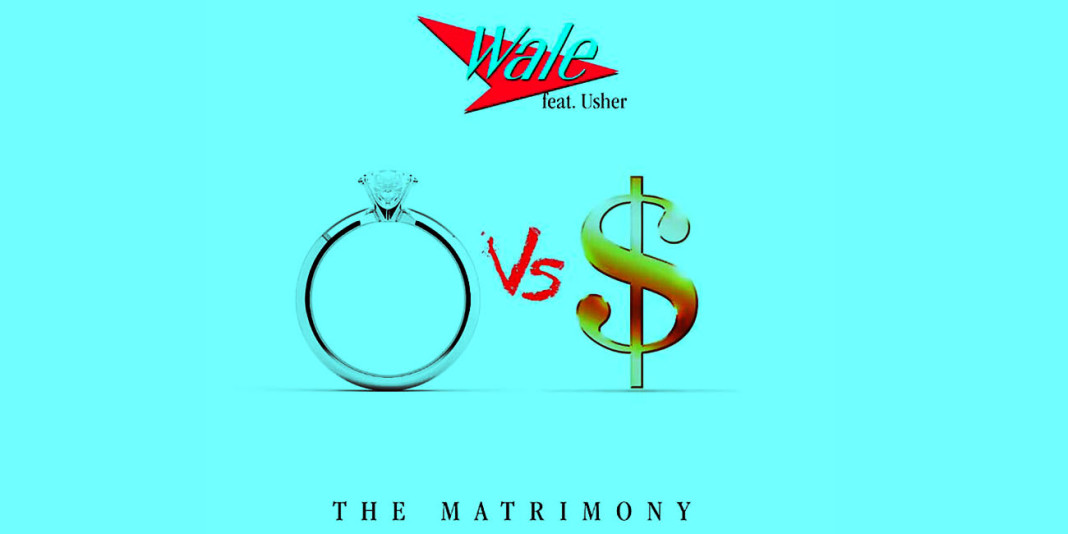 Wale ft. Usher: 'Matrimony' Music Video Review