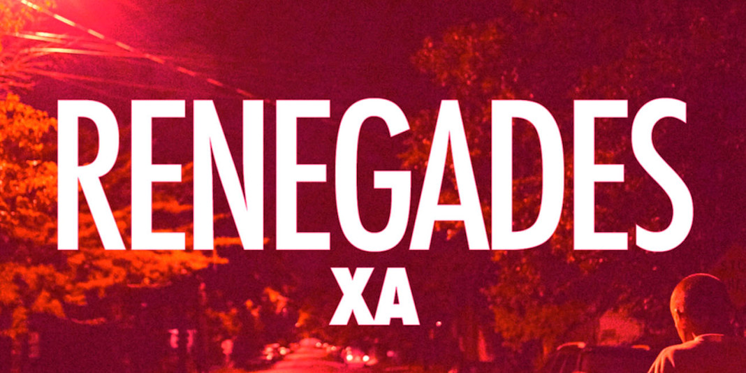 X Ambassadors: 'Renegades' Single Review