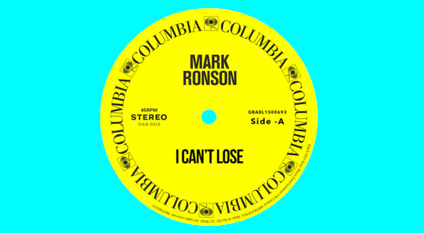 markronson.co.uk
