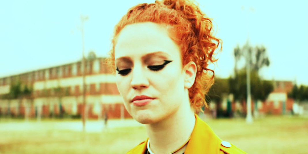 Jess Glynne: 'Don't Be So Hard On Yourself' Music Video Review