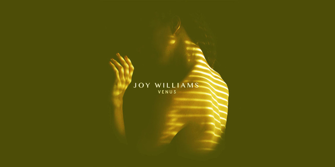Joy Williams: 'Venus' Album Review