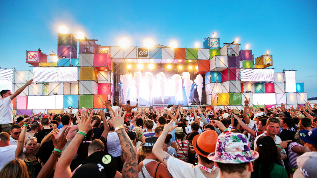 Five Easy EDM Festival Style Tips