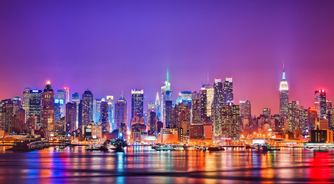 New York City: Top 6 Offbeat Landmarks