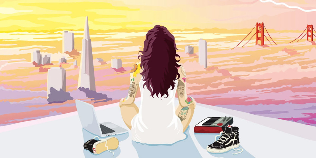 Kehlani: 'You Should Be Here' Album Review