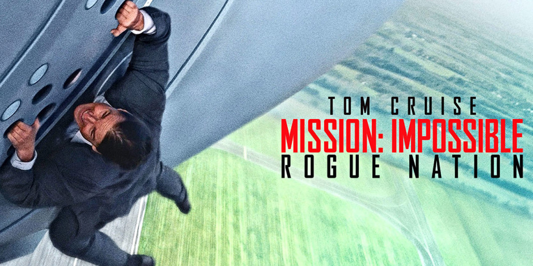 Mission Impossible: Rogue Nation - Movie Review