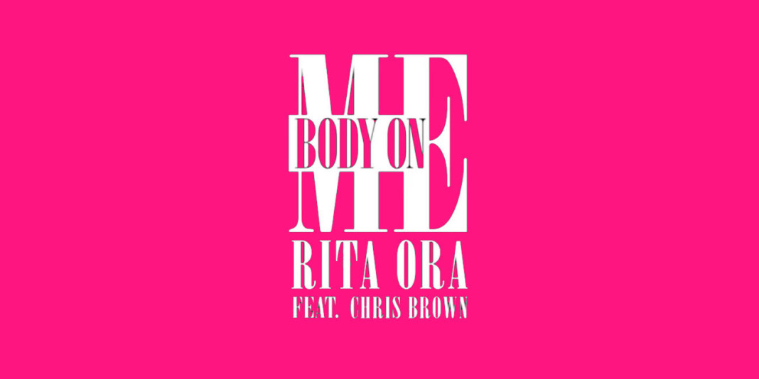 Rita Ora ft. Chris Brown: 'Body On Me' Music Video Review