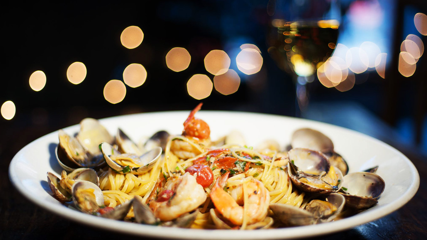 Guide to the Top 10 Best Restaurants in NYC - Acqua - PPcorn
