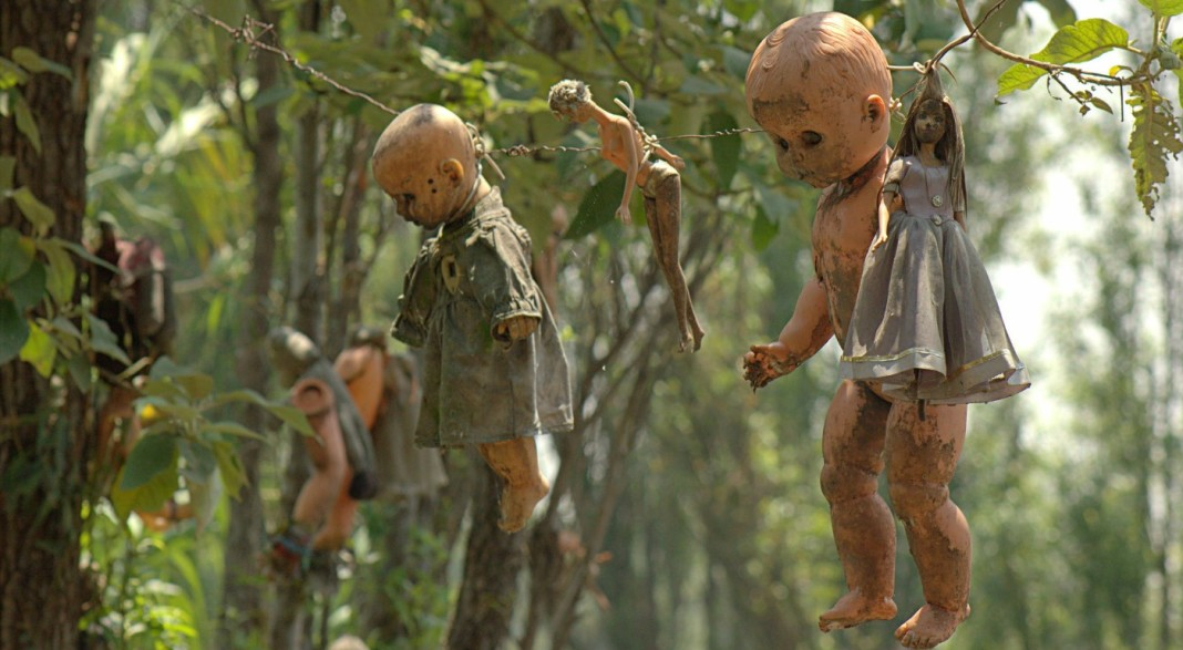 15 Creepiest Places on Earth (Part 2)