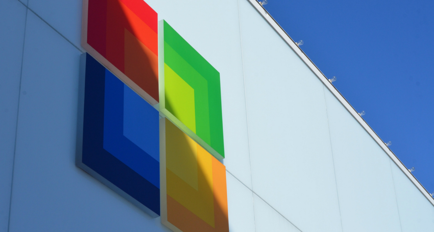 Microsoft Fights Crime with the Cloud