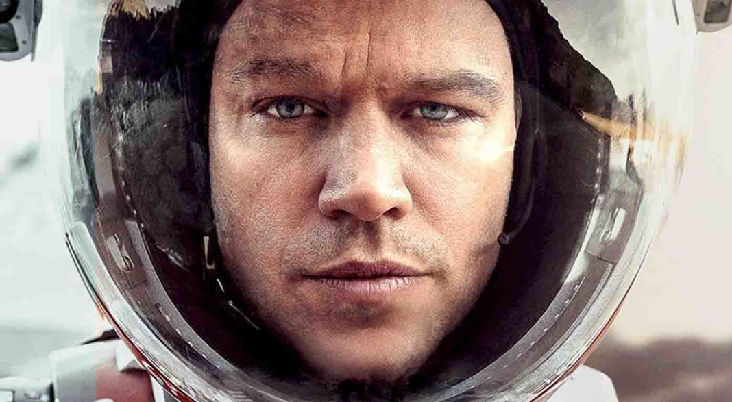 The Martian: Film Review