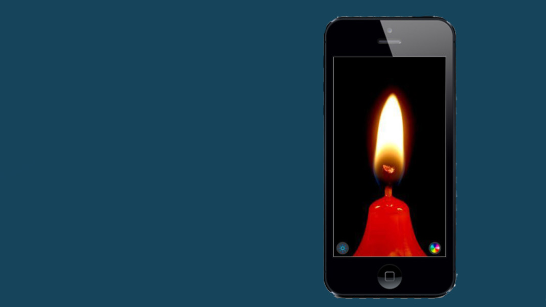 6 Flashlight Apps That Will Make You Lose Faith in Humanity
