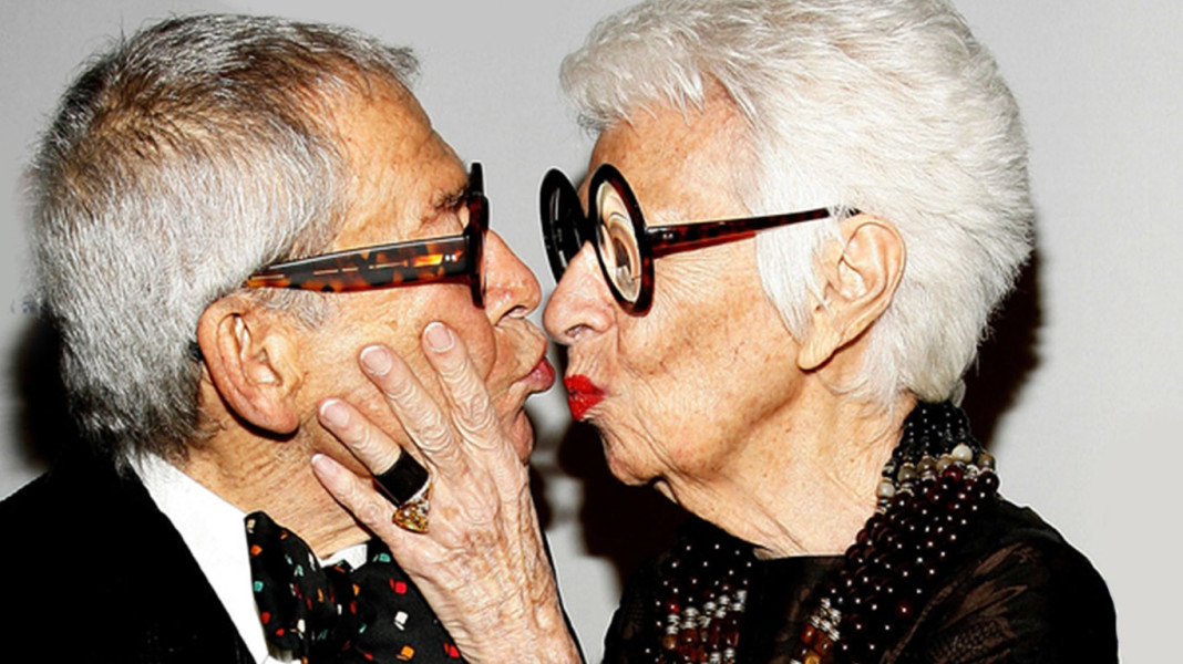 Grandma's Got Style: Iris Apfel's Best Looks (Part 2) popcorn