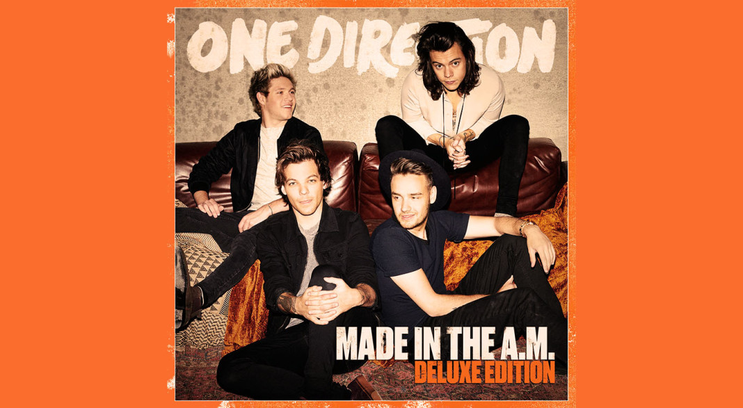 One Direction: 'Made in the A.M.' Track-By-Track Album Review