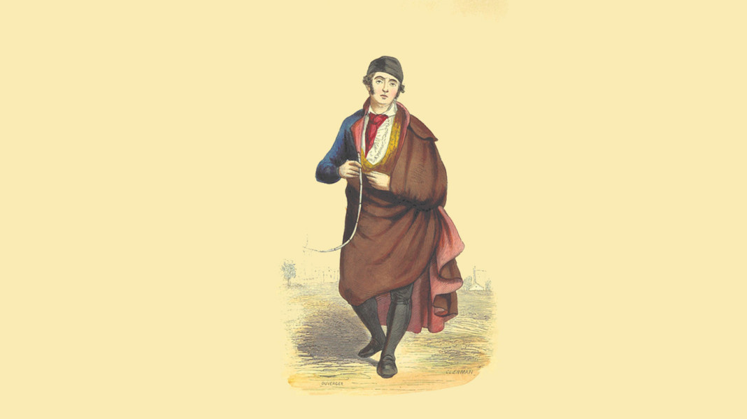 7 of History's Most Ridiculous Fashion Tips