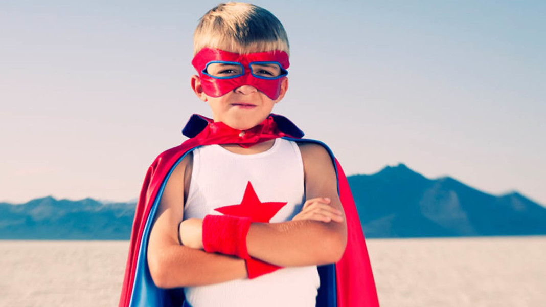 Child Heroes: 9 Stories That Will Make You Smile