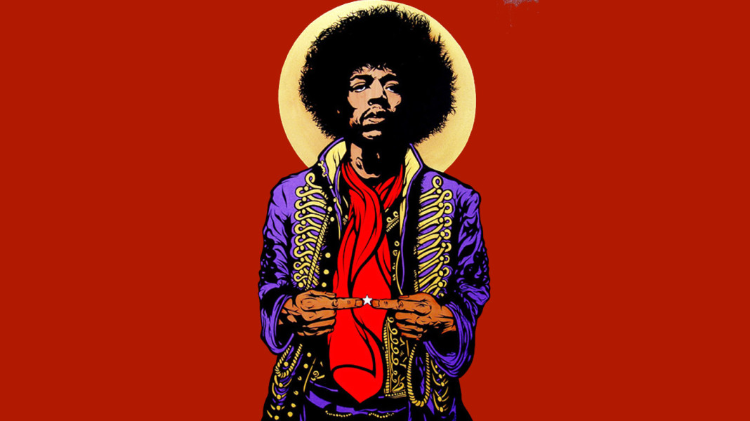 Jimi Hendrix: Top 7 Most Inspiring Quotes of All Time