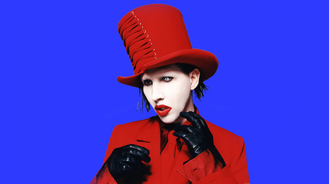 Marilyn Manson: Top 6 Most Outrageous Interview Quotes