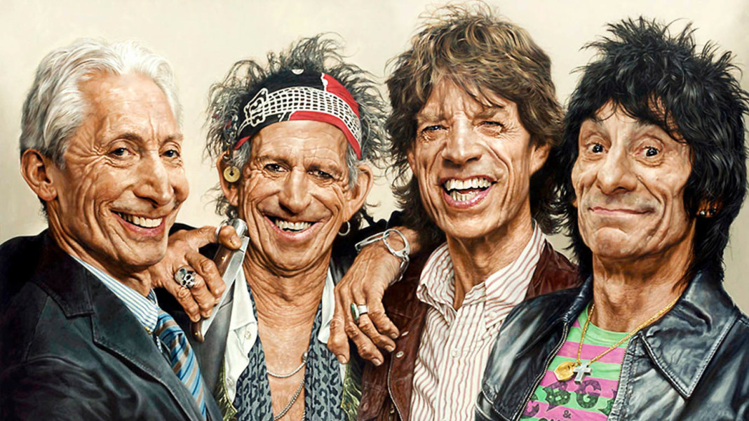 The Rolling Stones: Top 10 Albums of All Time
