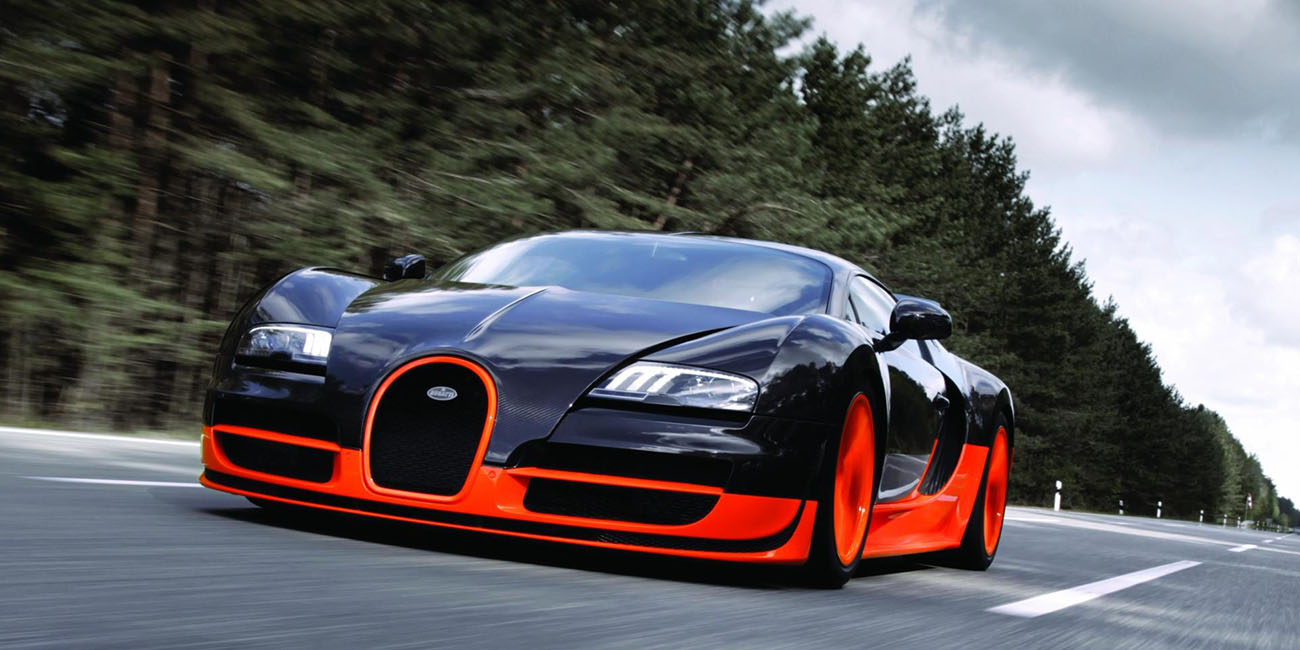 Top 10 Rarest and Most Expensive Cars (Part 1)