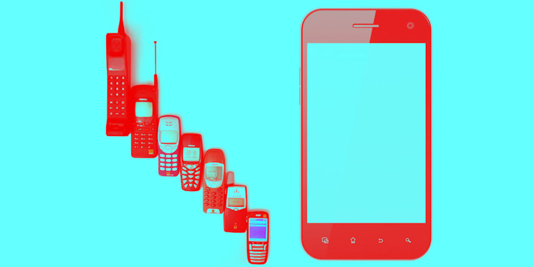 Cell Phones: 12 Things You Didn't Know (Part 1)