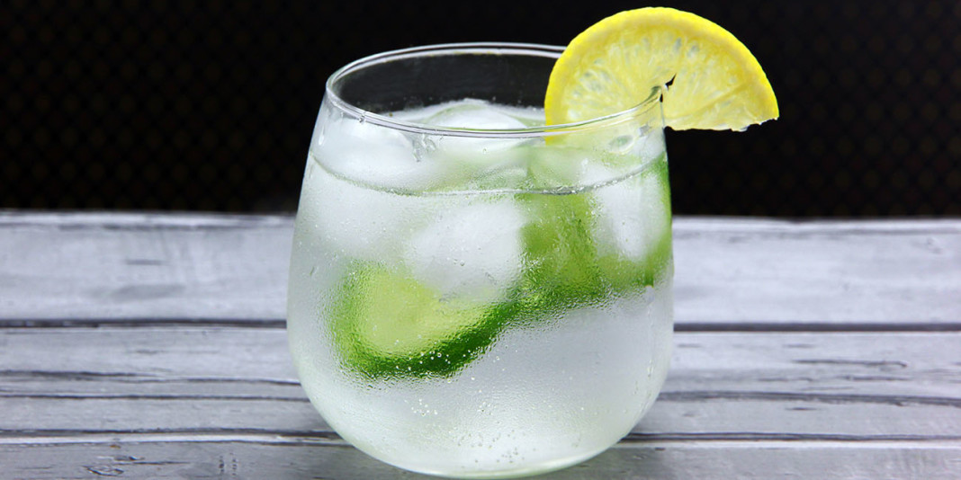 Gin: Top 10 Health Benefits (Part 1)