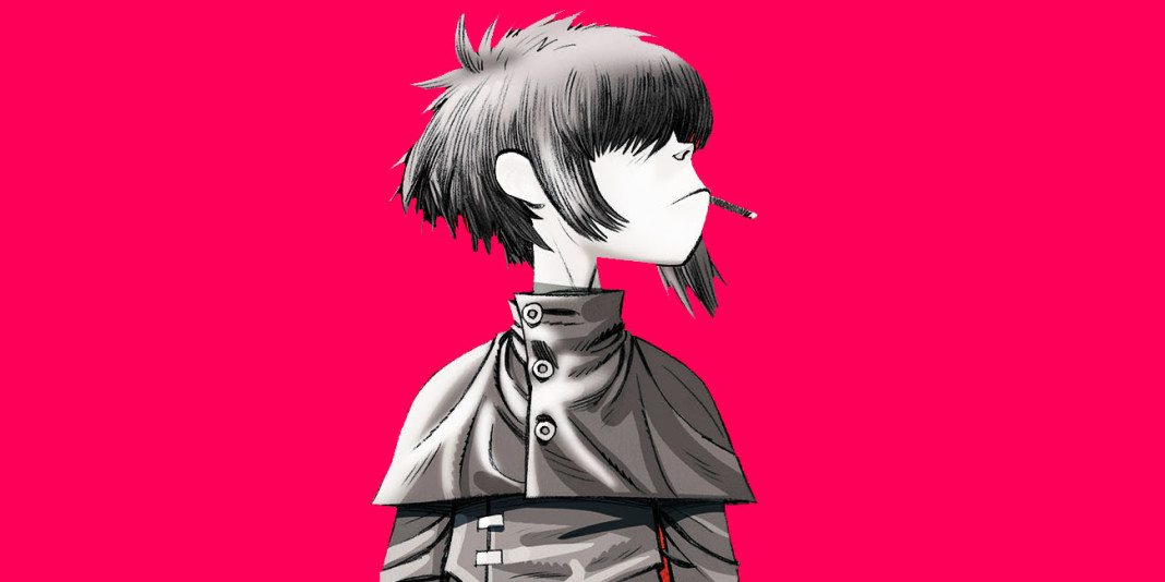 Gorillaz: 15 Things You Didn't Know (Part 2)