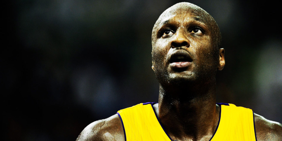 Lamar Odom: 15 Things You Didn't Know (Part 2)