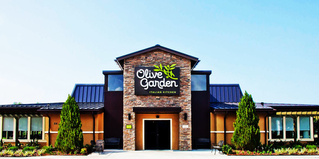 Olive Garden: 10 Things You Didn't Know (Part 2)
