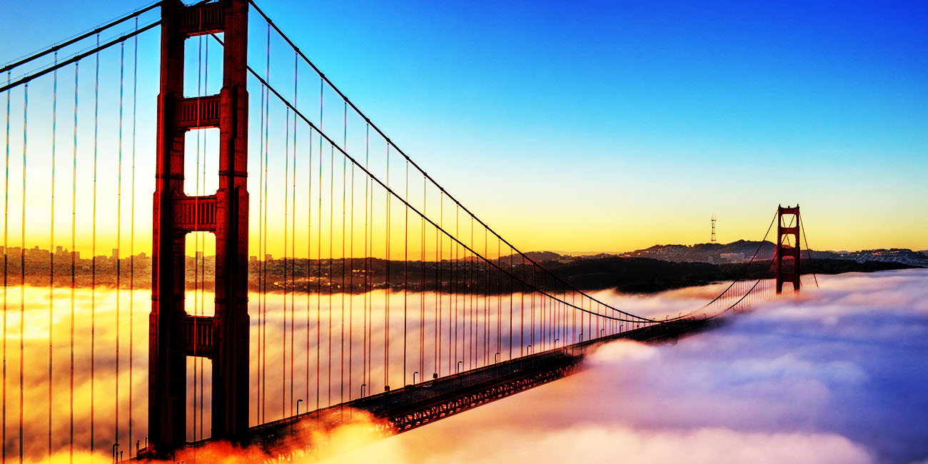 San Francisco: Top 10 Things to Do (Part 1)
