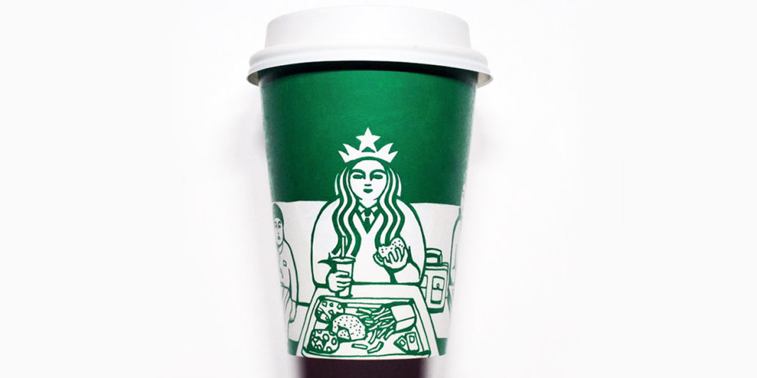 Starbucks: 15 Things You Didn't Know (Part 1)