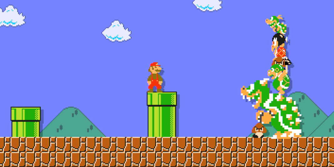 Super Mario: 15 Things You Didn't Know (Part 1)