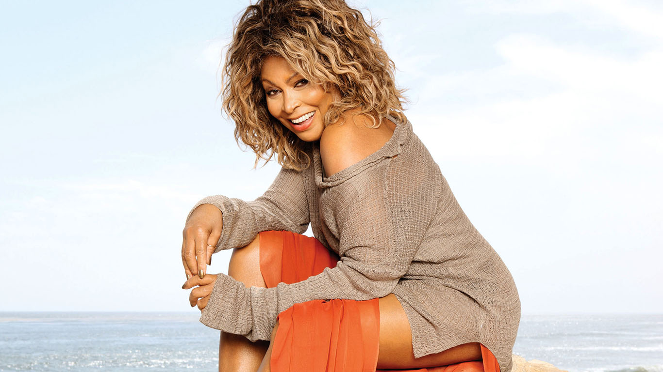 Tina Turner: 15 Interesting Facts You Didn't Know