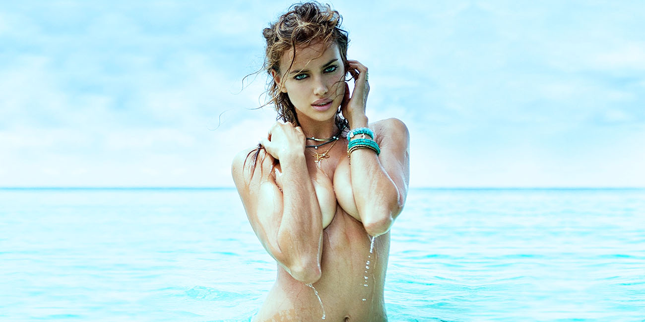 Irina Shayk: 15 Things You Didn't Know (Part 1)