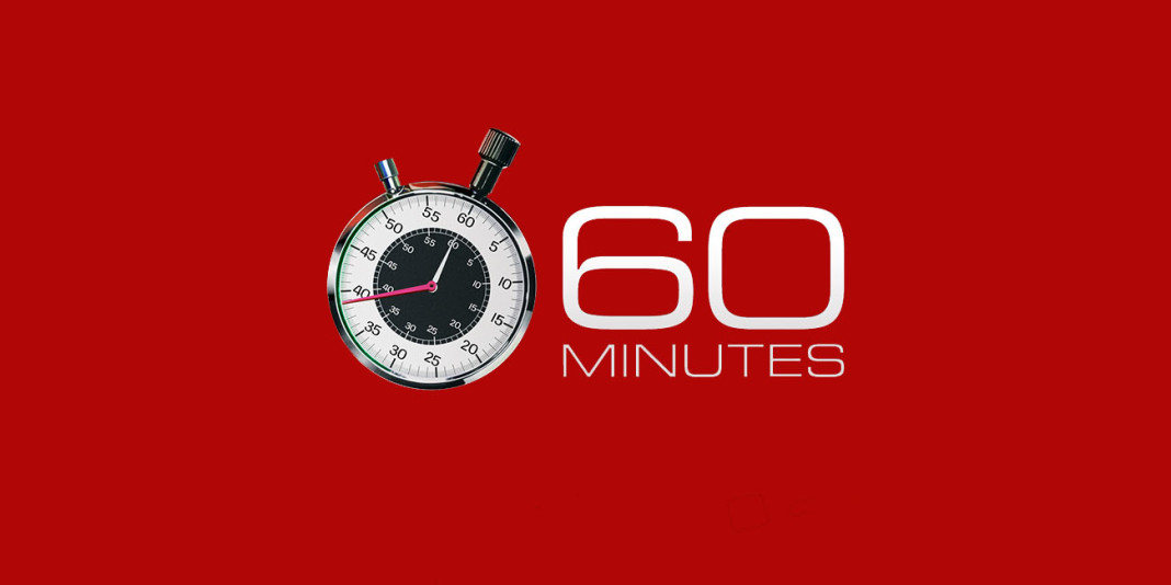 60 Minutes: 15 Facts You Didn't Know (Part 1)