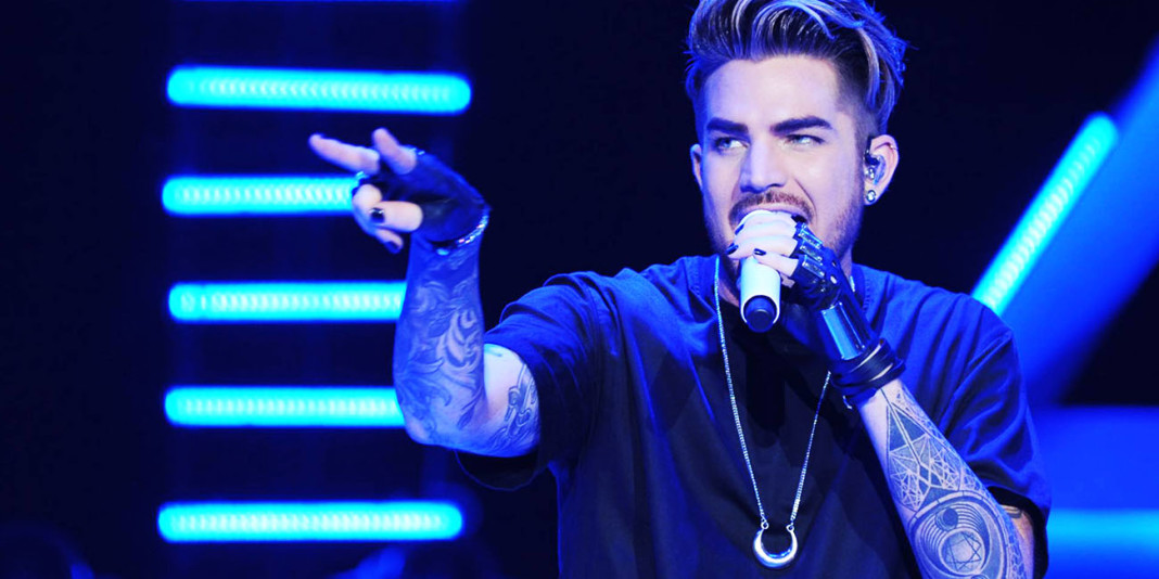 Adam Lambert: 15 Things You Didn't Know (Part 2)