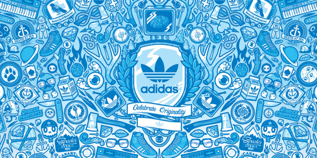 Adidas: 15 Things You Didn't Know (Part 1)